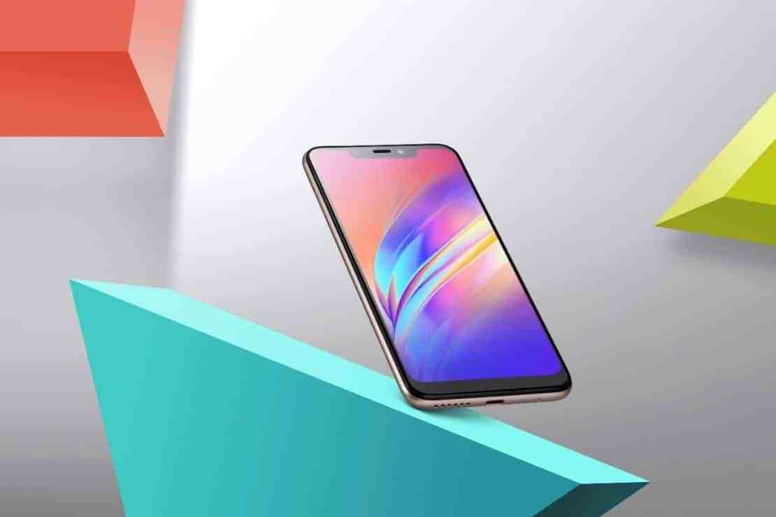 مزايا وعيوب هاتف Infinix Hot 6X الجديد أرخص الهواتف ذات الشق أعلى الشاشة