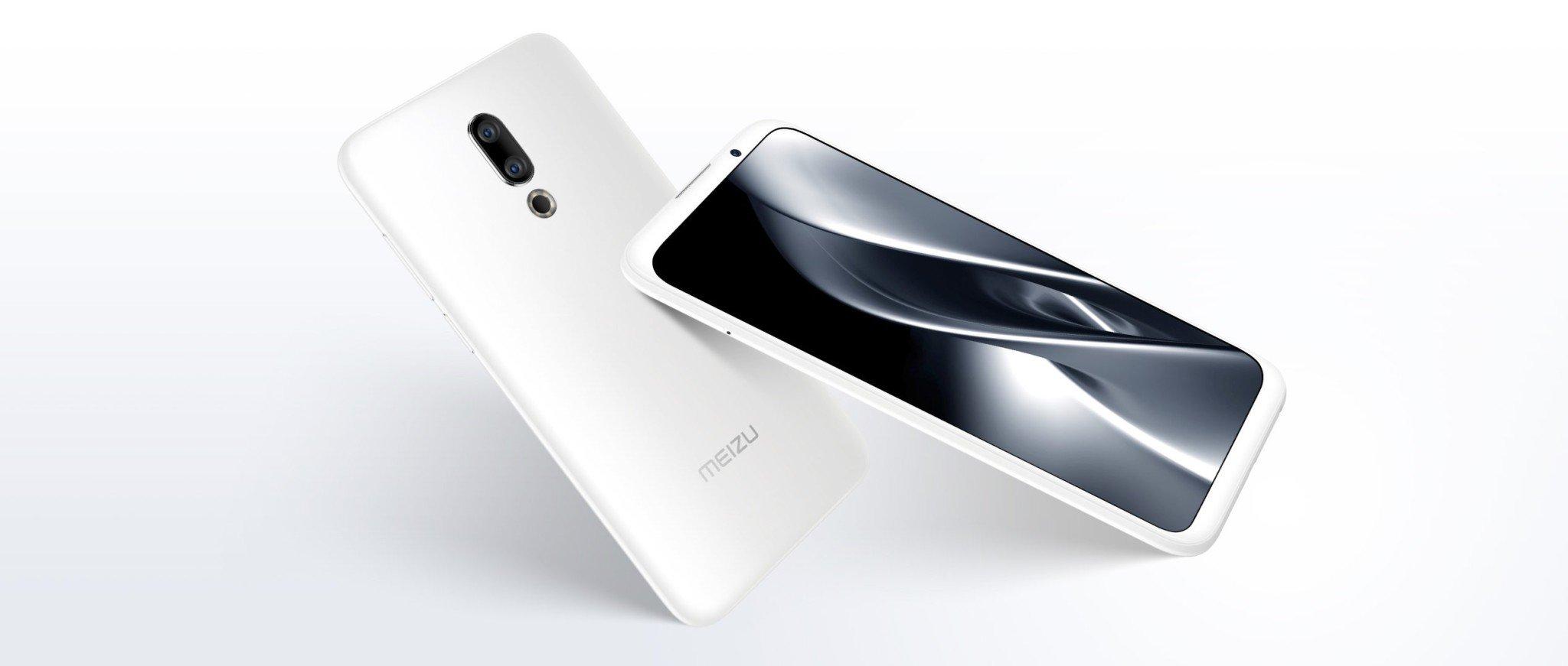 تسريبات جديدة حول هاتف Meizu الرائد المقبل Meizu 16s الذي سيعمل بأحدث معالجات كوالكوم
