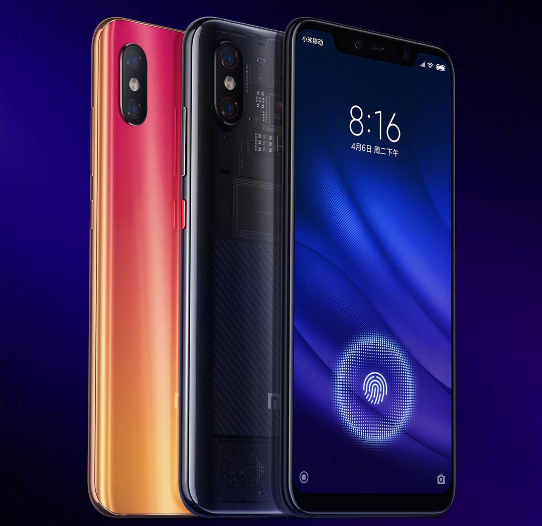 مميزات وعيوب هاتف Xiaomi الرائد المتميز ذو السعر المنافس Xiaomi Mi 8 Pro