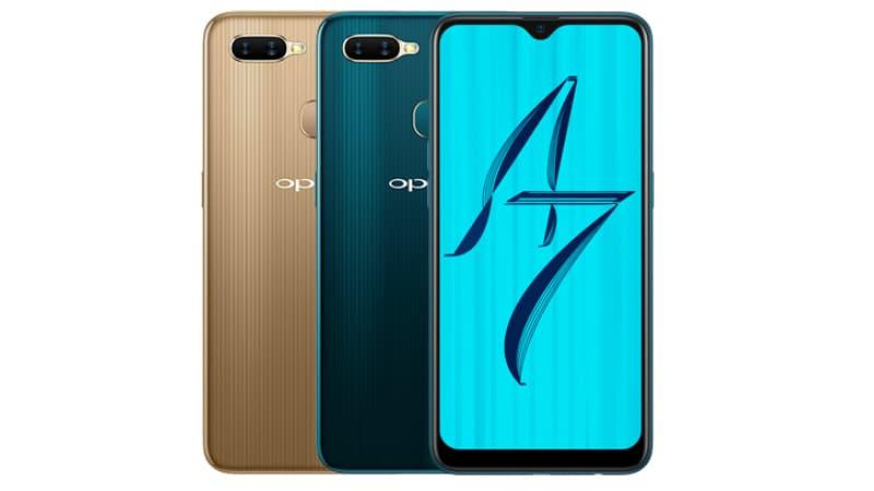 المراجعة الأولية لمواصفات هاتف Oppo الجديد المنتمي للفئة المتوسطة Oppo A7
