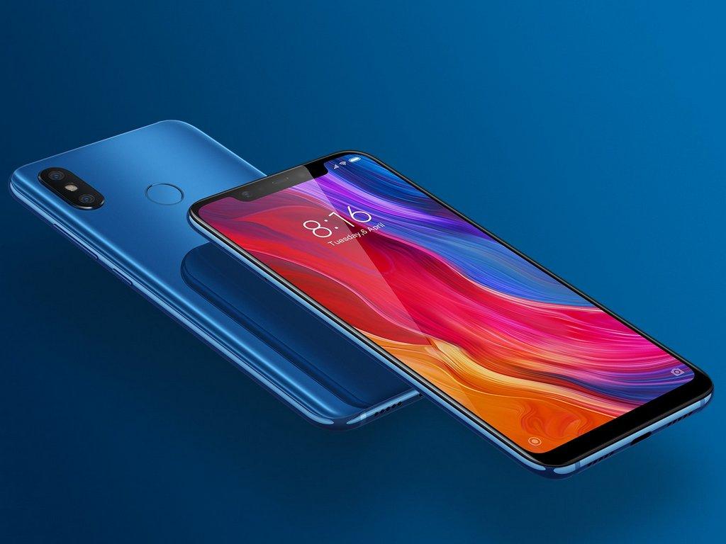 مقارنة ملوك الفئة المتوسطة Samsung Galaxy A7 (2018) - Oppo F9 - Xiaomi Phocophone F1 أيهم يستحق الاقتناء
