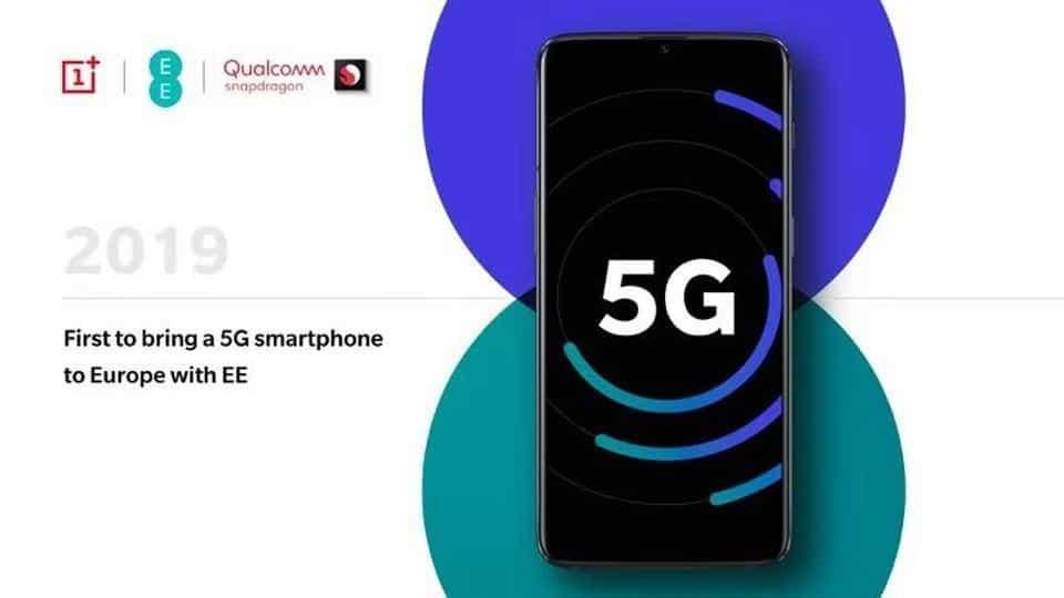 شركة OnePlus تعلن أن هاتفها الرائد المقبل سيكون الأول في العالم اعتمادًا على كوالكوم سنابدراجون 855