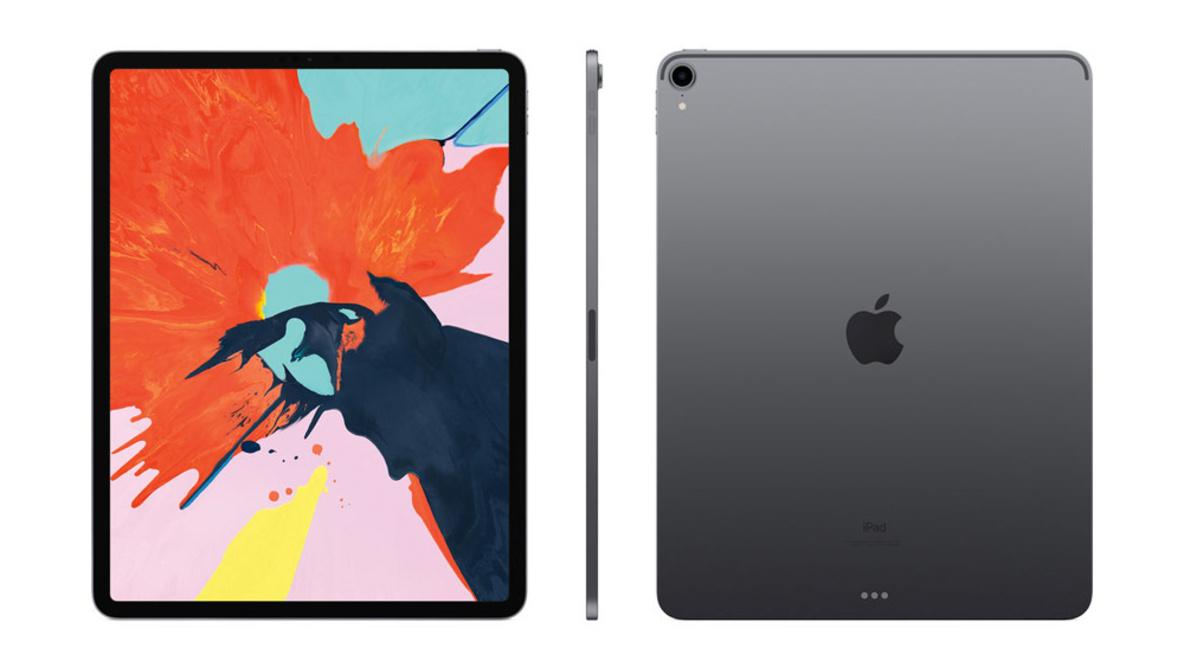 مزايا وعيوب التابلت الأقوى على الإطلاق iPad Pro 12.9 2018 من Apple