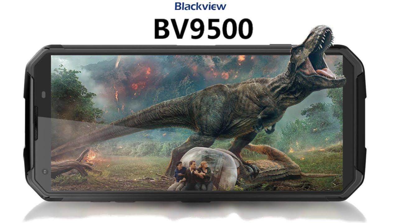 مميزات وعيوب هاتف Blackview BV9500 Pro ببطارية 10000 مللي أمبير