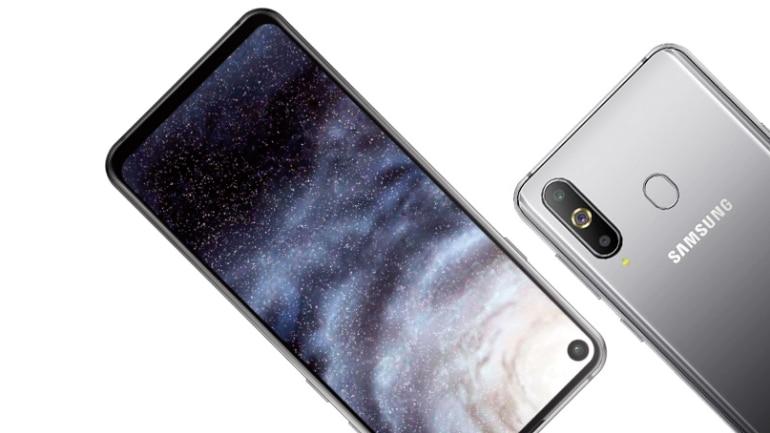 أيهما أفضل في عالم الكاميرات الخلفية ثلاثية العدسات Huawei P20 Pro أم Samsung Galaxy A8s