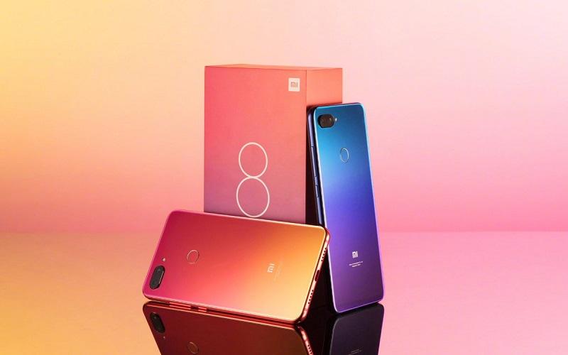 مزايا وعيوب أحد أفضل هواتف الفئة المتوسطة Xiaomi Mi 8 Lite