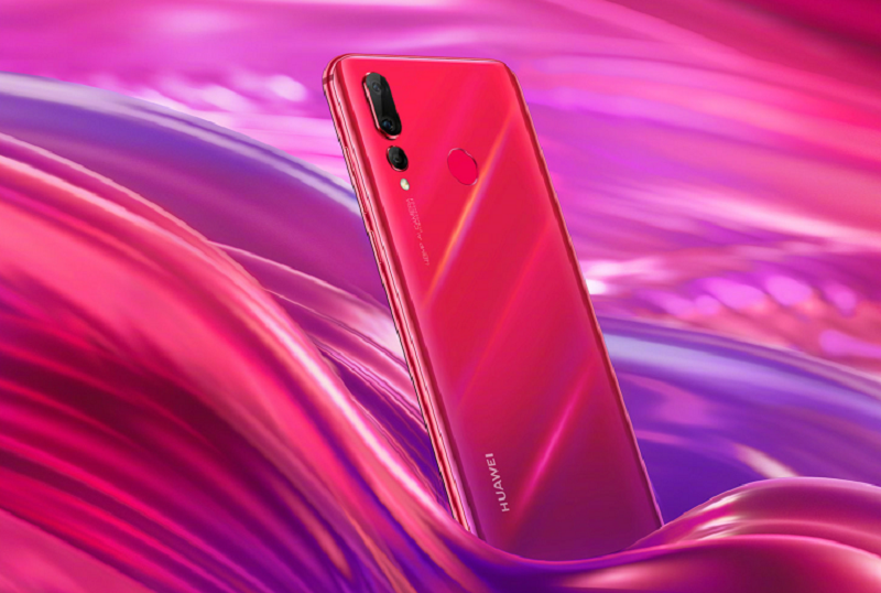 الإعلان رسميًا عن Huawei Nova 4 بشاشة مثقوبة والكاميرا الخلفية الأقوى في العالم