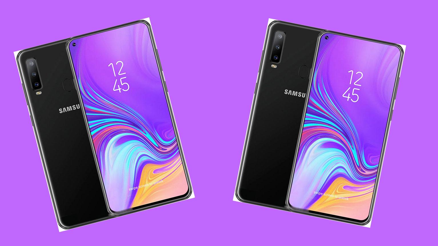 مواصفات هاتف Samsung Galaxy قبيل طرحه بالأسواق