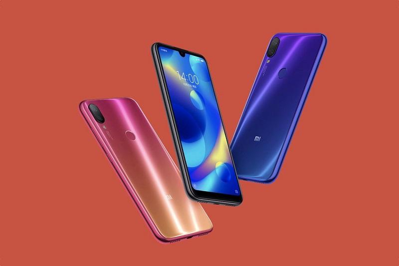 المراجعة الكاملة لمواصفات هاتف Xiaomi الاقتصادي الجديد Xiaomi Mi Play
