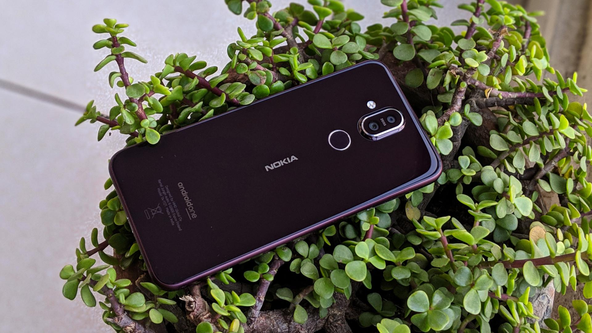 مزايا وعيوب أحدث هواتف Nokia المعلن عنه الأسبوع الماضي Nokia 8.1