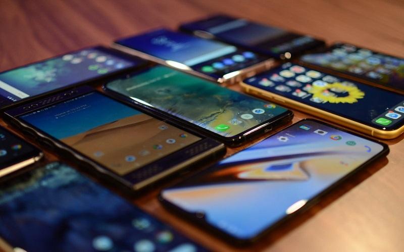 أفضل الهواتف الذكية