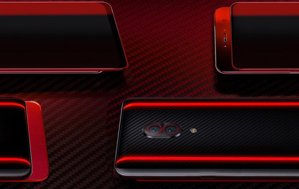 هاتف Lenovo Z5 Pro GT يحقق للشركة الصينية السبق بأول هاتف بمعالج كوالكوم سنابدراجون 855