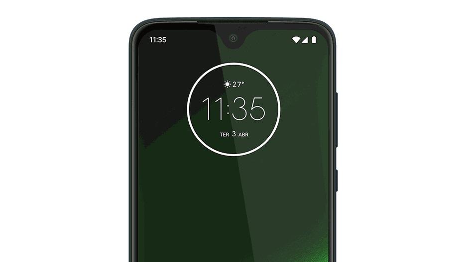 شركة Motorola تكشف بالخطأ عن المواصفات الكاملة لمجموعة هواتف Motorola Moto G7