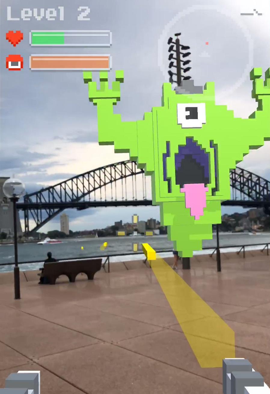 اختبر الواقع الممزوج بالخيال مع هذه المجموعة من أبرز تطبيقات تقنية الواقع المعزز