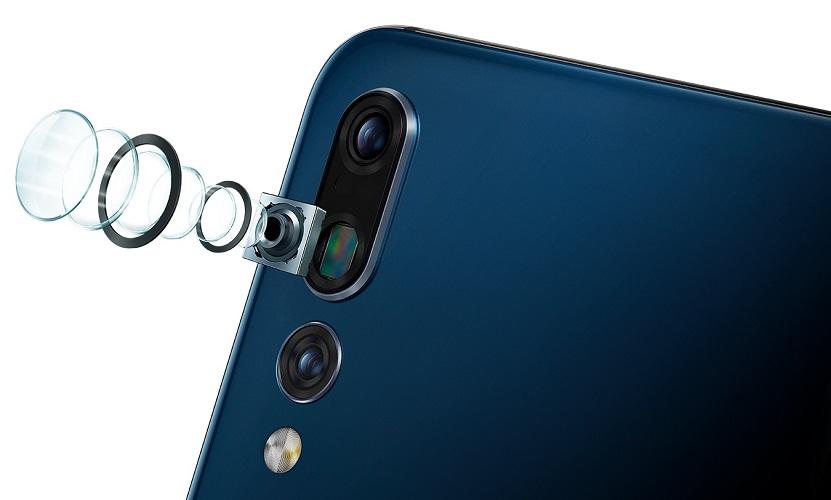 تعرف على أبرز الهواتف ذات الكاميرا الخلفية ثلاثية العدسات في السوق المصري