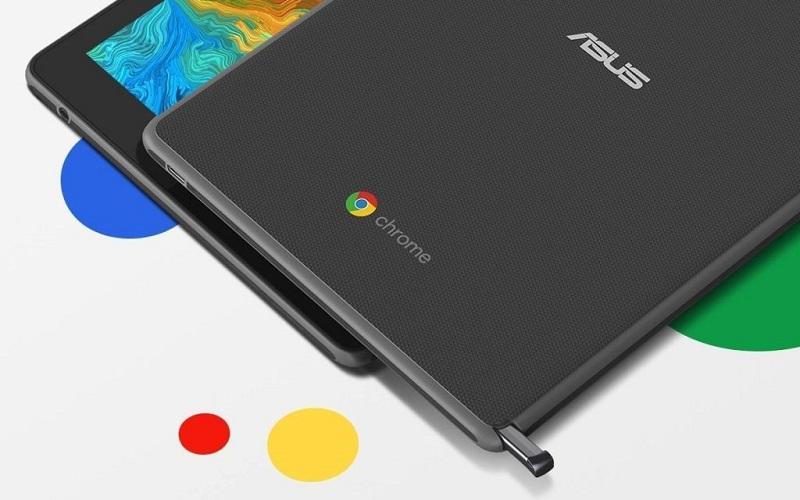 تعرف على تابلت Asus CT100 أول تابلت من Asus يعمل بنظام تشغيل كروم من جوجل