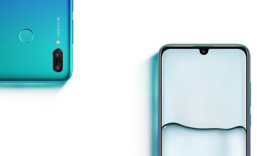 مميزات وعيوب هاتف Huawei P Smart 2019 أحدث هواتف عام 2019 من العملاق الصيني