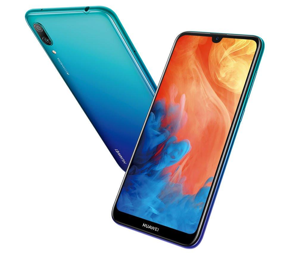 مميزات وعيوب هاتف Huawei الأحدث في الفئة المتوسطة الاقتصادية Huawei Y7 Pro 2019