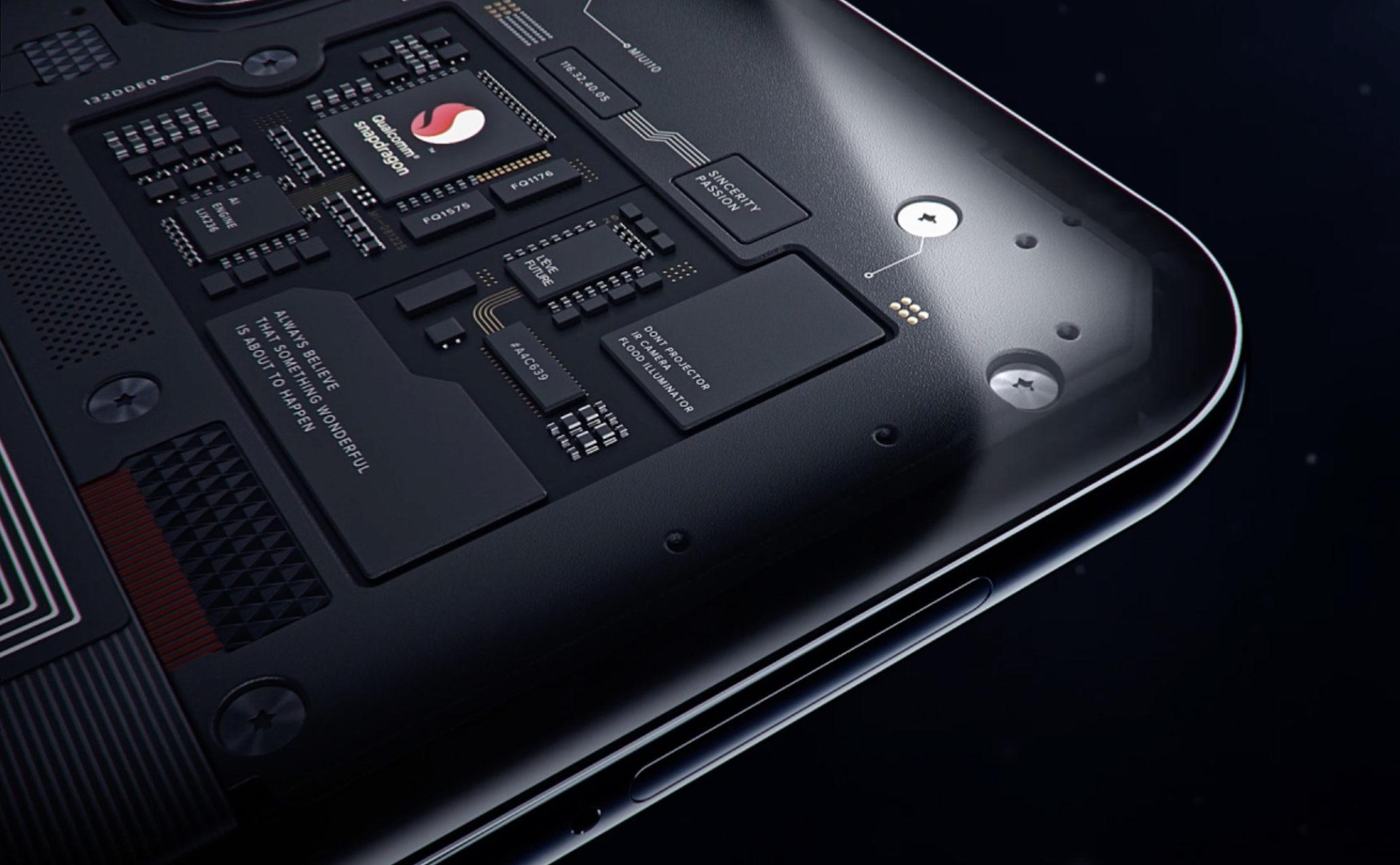 تعرف على مواصفات هاتف Xiaomi المقبل بمعالج كوالكوم سنابدراجون 855 هاتف Xiaomi Mi 9