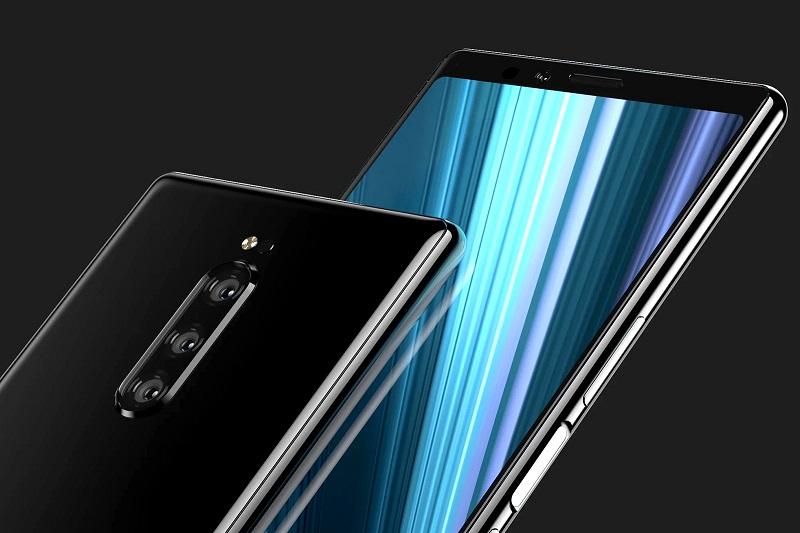 الكشف عن تصميم هواتف Sony Xperia XZ4 بالتزامن مع إرسال دعوات مؤتمر الكشف عنها