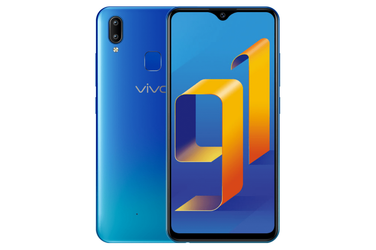 vivo Y91 (Mediatek)