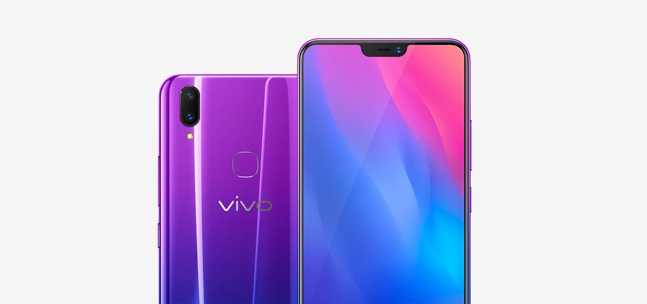 المراجعة الكاملة لهاتف Vivo الجديد المنتمي للفئة المتوسطة Vivo Y89