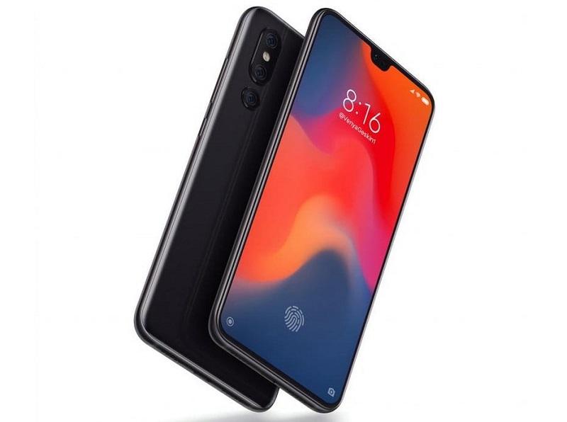 وأحدث أخبار الهواتف الذكية أسبوع Xiaomi-Mi-9-Images-1