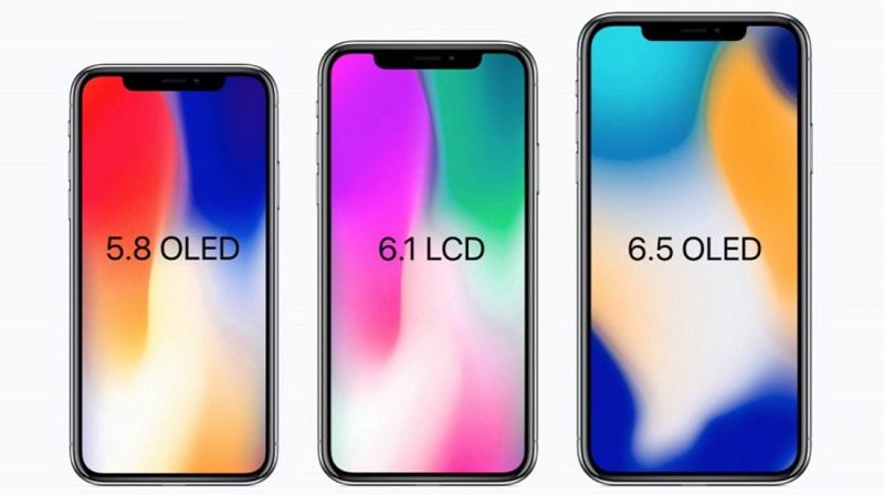 تعرف على كل ما وصلنا من تسريبات حول هواتف iPhone 2019 المنتظرة