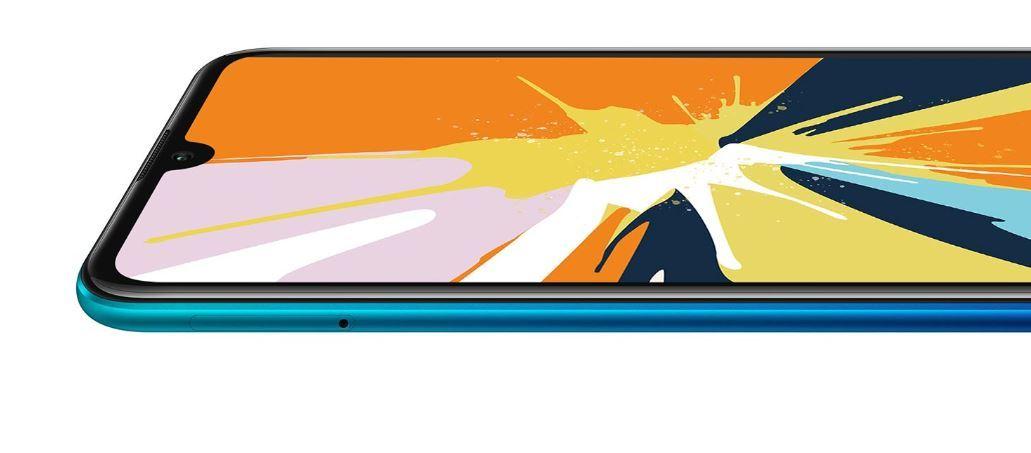 تعرف على مواصفات أحدث هواتف Huawei الاقتصادية Huawei Y7 Pro 2019