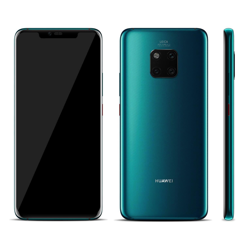 مقارنة الأفضل لعام 2018 هاتف Samsung Galaxy Note 9 وهاتف OnePlus 6T وهاتف Huawei Mate 20 Pro