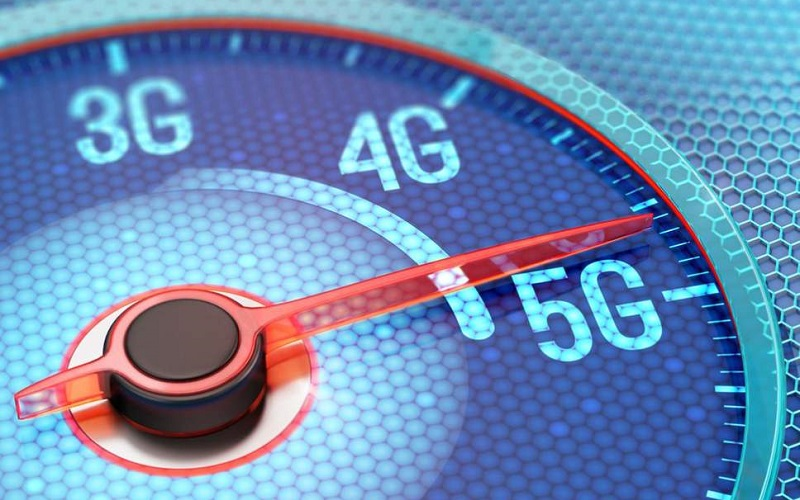 هواتف 5G
