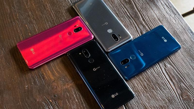 هواتف ننتظر الكشف عنها خلال فعاليات MWC 2019 الشهر المقبل