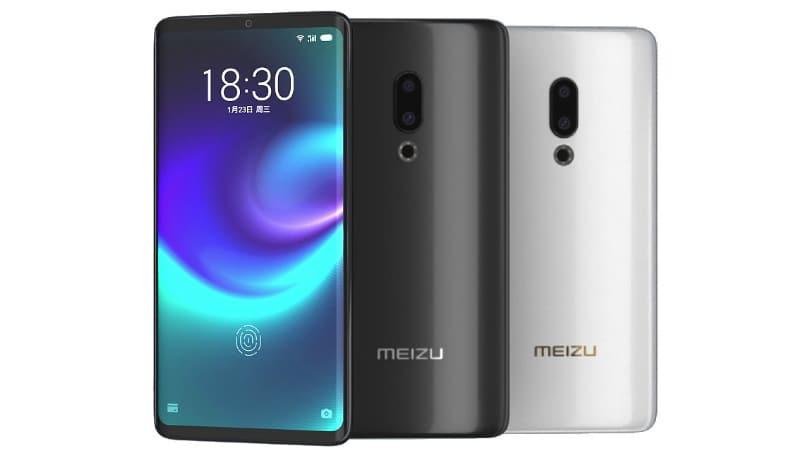مراجعة مواصفات Meizu Zero أول هواتف العالم دون فتحات أو أزرار أو شقوق