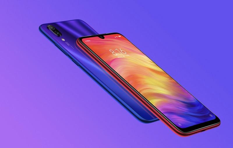 الإعلان الرسمي عن Redmi Note 7 أول هواتف العلامة التجارية المستقلة Redmi من Xiaomi