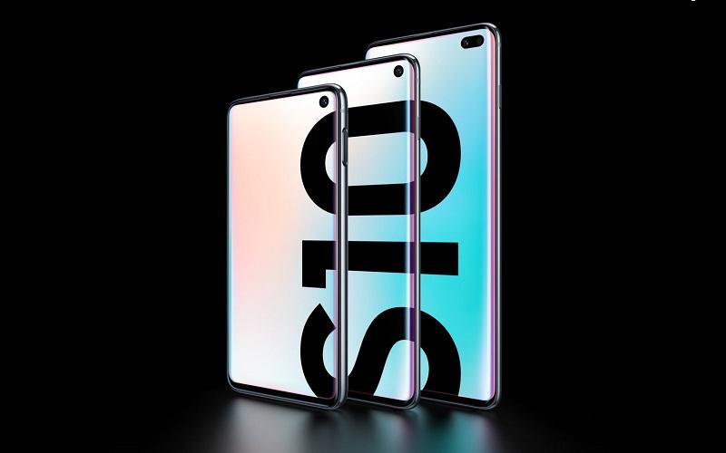 المقارنة الكاملة بين هواتف العائلة الرائدة الجديدة Samsung Galaxy S10
