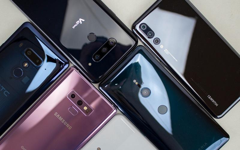أحدث أسعار الهواتف الرائدة في السوق المصري قبيل انطلاق فعاليات مؤتمر MWC 2019