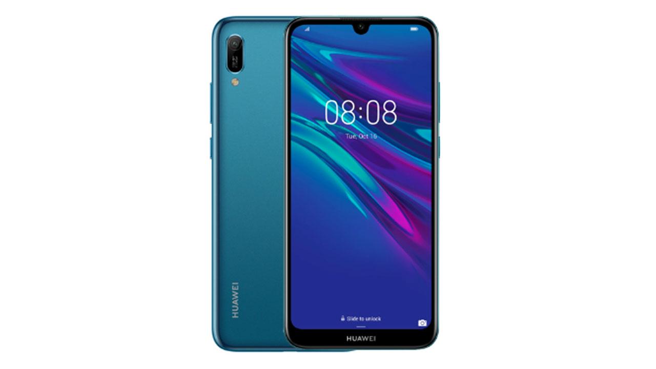 هواوي تعلن رسمياً عن أحدث الهواتف الاقتصادية منخفضة التكلفة Huawei Y6 Pro 2019