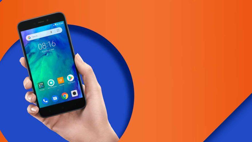 مراجعة مواصفات الهاتف الاقتصادي Redmi Go العامل بإصدار أندرويد جو