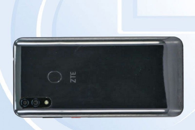 ZTE تقترب من الإعلان عن الهاتف ذو الكاميرا الأمامية الأقوى على الإطلاق ZTE Blade V10