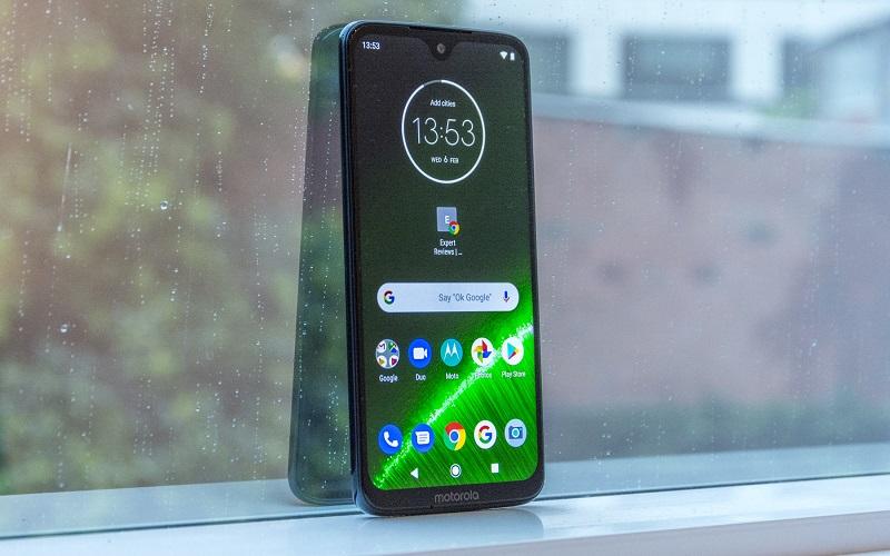 مزايا وعيوب أفضل هواتف مجموعة G7 الجديدة Motorola Moto G7 Plus