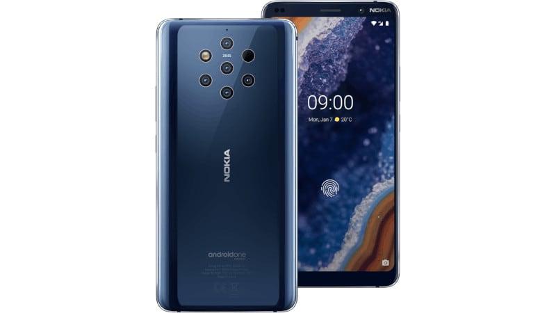 شركة Nokia تكشف عن Nokia 9 PureView وLG تلقي بكامل ثقلها في MWC 2019