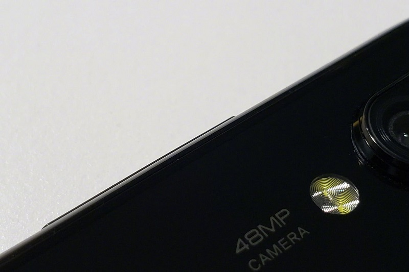 هواتف جديدة تنضم قريبًا إلى الهواتف ذات الكاميرا الخلفية بقوة 48 ميجا بيكسل