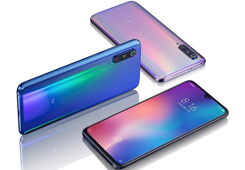 مميزات وعيوب هاتف Xiaomi الرائد المتميز الجديد Xiaomi Mi 9