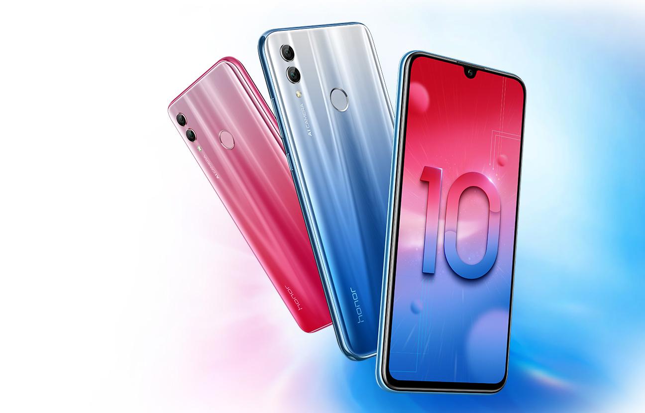 مواصفات وأسعار أكثر 10 هواتف مبيعًا بالأسواق في الأسبوع الأول لمارس 2019