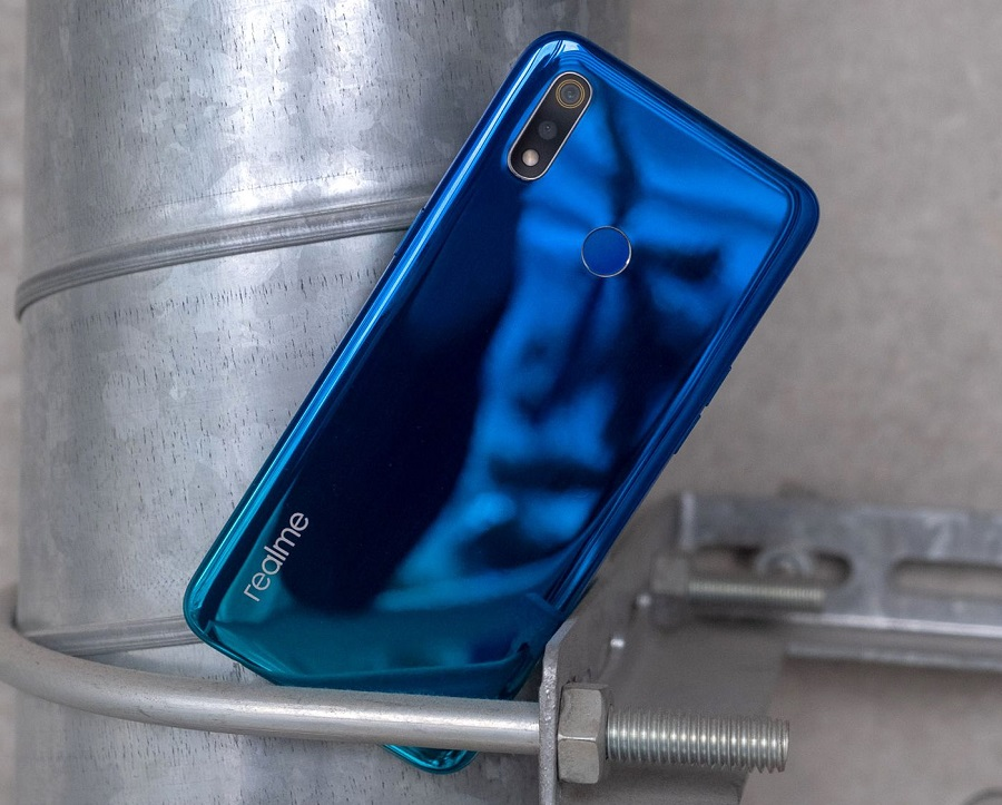 الكشف رسميًا عن هاتف Realme 3 الجديد مع قرب طرحه في الأسواق المصرية