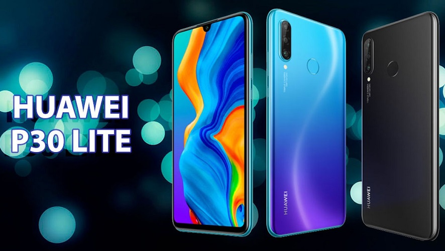 المراجعة الكاملة لهاتف Huawei المنتمي للفئة المتوسطة الجديد Huawei P30 Lite