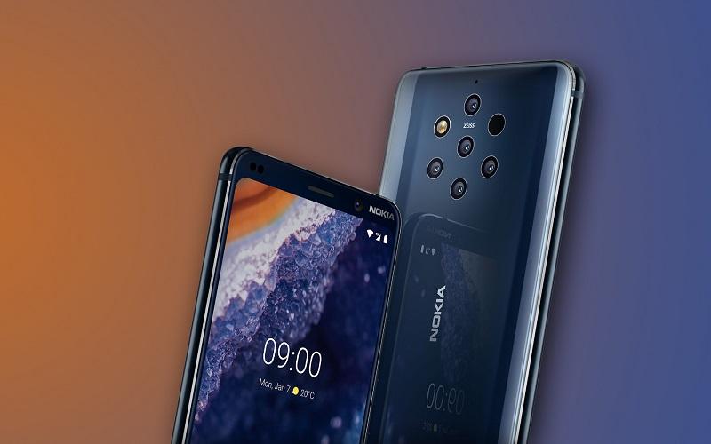 مميزات وعيوب الهاتف الرائد وعملاق التصوير الجديد Nokia 9 PureView