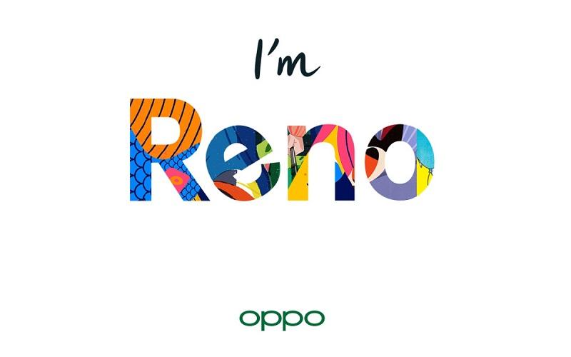 التسريبات الكاملة لهاتف Oppo بخاصية التقريب 10× الجديد Oppo Reno