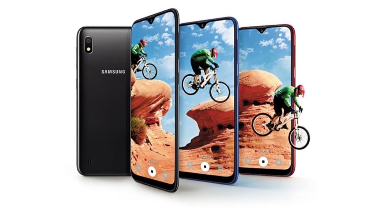 الكشف رسميًا عن مختلف الهواتف الجديدة من فئة Samsung Galaxy A لعام 2019