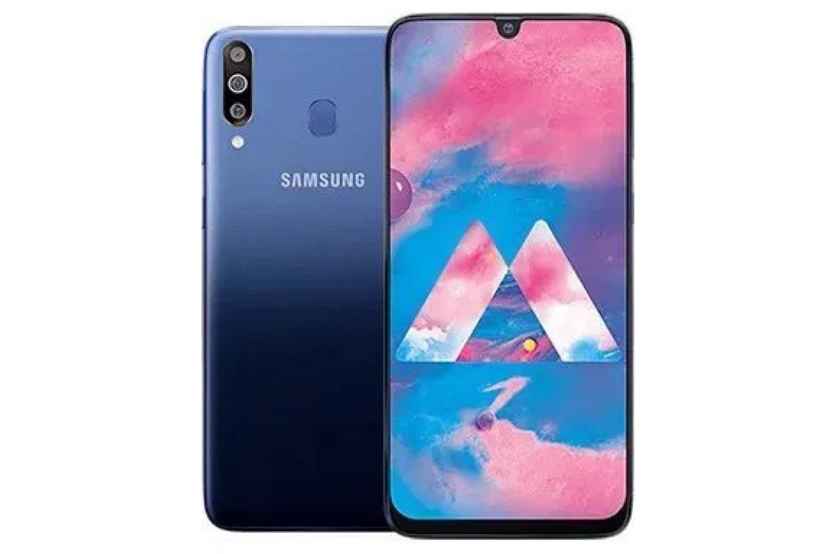 المراجعة الكاملة لهاتف Samsung المنتمي للفئة المتوسطة Samsung Galaxy M30